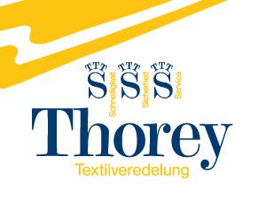Thorey Textilveredelung Gera